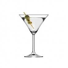 Kieliszki  do martini 150 ml Venezia  KROSNO Glass  6 szt.