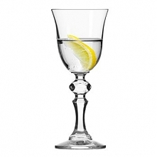 Kieliszki do wódki likieru 50 ml Krista KROSNO Glass  6 szt.