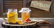 KOMBUCHA (kombucza): eliksir, który oczyszcza jelita – przepis