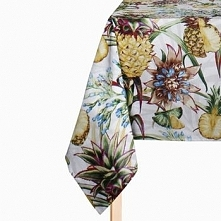 Obrus Ananas Tropical 110x160cm