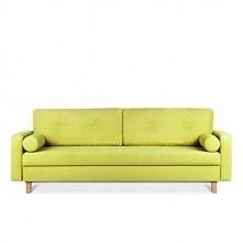 Sofa 3 trzyosobowa ERISO żółty