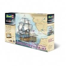 Gift set Battle of Trafalgar - DARMOWA DOSTAWA OD 199 ZŁ!!!