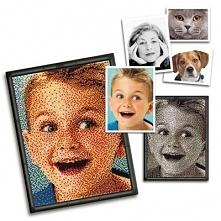 Mozaika Photo Pixel Art polska wersja - DARMOWA DOSTAWA OD 199 ZŁ!!!