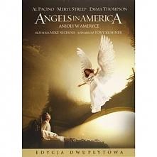Anioły w Ameryce [2DVD]