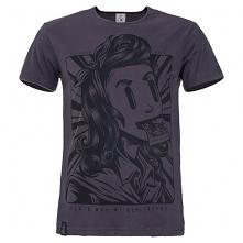 T-shirt gentelMęski PLATO