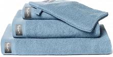Vandyck Ręcznik Kąpielowy Home Uni 70X140 Cm, Niebieski