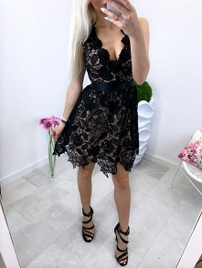 Sukienka Wendy