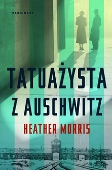 Heather Morris - Tatuażysta...