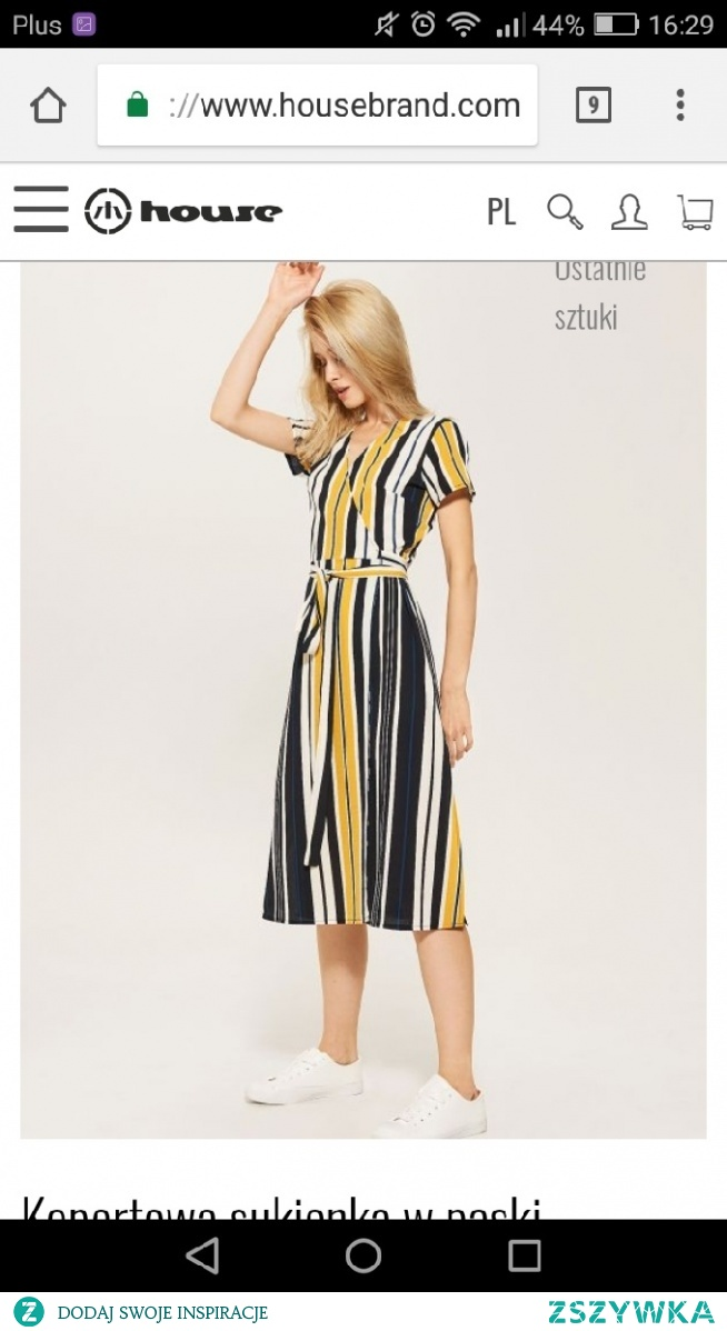 jakie buty pasują do tej sukienki?