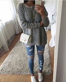 Sweterek ❤❤
