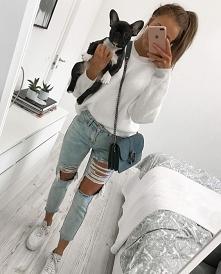 Spodnie ❤
