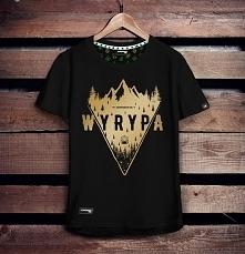 Koszulka męska - WYRYPA