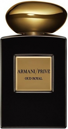 Giorgio Armani Armani Prive Oud Royal EDP 100ml