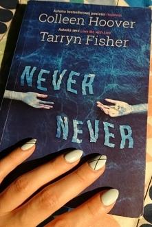 """""""Never, never"""" Ni..."""