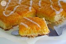 Mazurek pomarańczowy    Cia...
