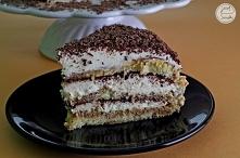 Tort Tiramisu        4 jajk...