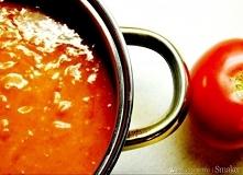 Sos pomidorowy (błyskawiczn...