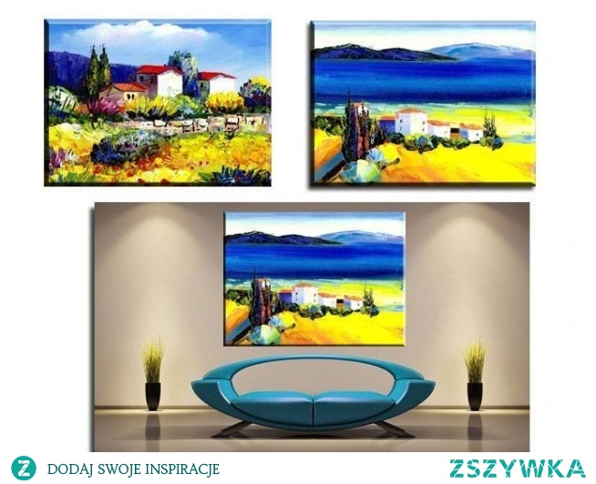 Podoba Wam się nasz obraz na płótnie canvas??Możemy je dla Ciebie stworzyć w trzech rozmiarach z przesłanego przez Ciebie zdjęcia lub z wybranej tematyki.