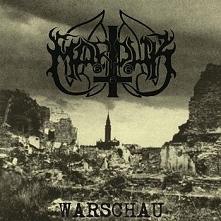 Marduk: Warschau (Re-issue 2018) [2xWinyl]+[PLAKAT]