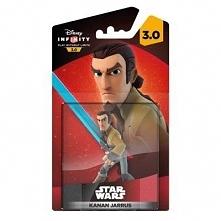 Figurka Disney Infinity 3.0: Star Wars - Kanan Jarrus