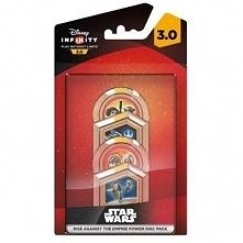 Zestaw Disney Infinity 3.0: Star Wars - Powstanie przeciw Imperium (Dyski Mocy)