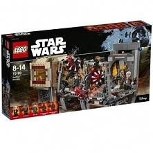 Klocki LEGO Star Wars TM Ucieczka Rathtaara 75180