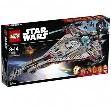 Klocki LEGO Star Wars Grot 75186