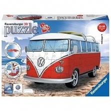Volkswagen Bus T1 Puzzle 3D RAVENSBURGER