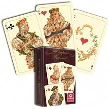 Imperial karty do gry 55 listków
