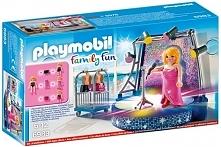 Playmobil Wieczorny występ 6983