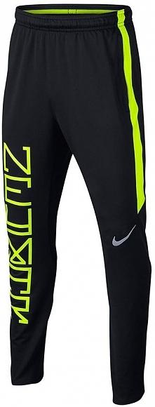 Nike Spodnie chłopięce Dry Neymar Squad Football czarne r. XL (890883 010)