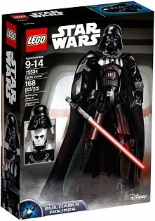 LEGO Star Wars TM - Darth Vader™