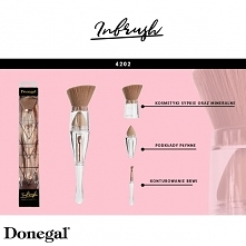 Inbrush 3w1 by Donegal