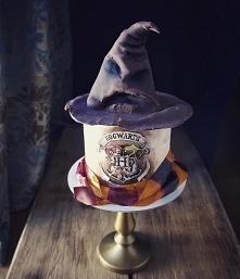 Tort dla fanów Harrego Pott...