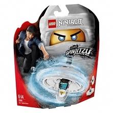 Lego Ninjago. 70636 Zane - mistrz Spinjitzu