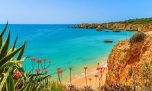 Algarve, Portugalia - puzzle.  Pomysł na urlop.  #puzzle, #układanka, #jigsaw...