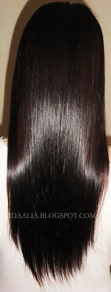 Jeśli twoje włosy są zniszczone i suche: Na zniszczone i przesuszone wło...