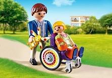 Dziecko na wózku (6663)