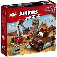 Juniors - Cars - Składowisko u Złomka (LG10733)