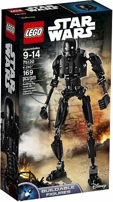 Star Wars K-2SO (75120)
