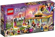 Friends Wyścigowa Restauracja