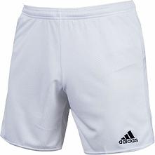 Adidas Spodenki piłkarskie Parma 16 białe r. 140 (AC5255)