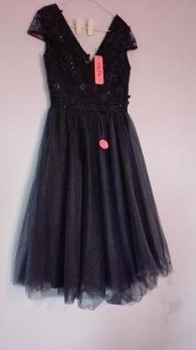 Zjawiskowa sukienka chi chi...