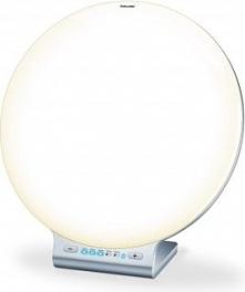 Beurer Lampa światła dziennego 2w1 TL100 (608.35)