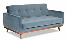 Sofa w style skandynawskim