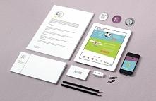 Usługi graficzne, które oferuje Przypina, obejmują nadrukowywanie grafik na p...