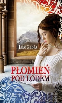 Trzecia z kolei książka Luz...