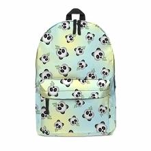 plecka panda- ♥.♥