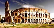 Rzym, Włochy - puzzle. Zapraszamy na puzzlefactory.pl