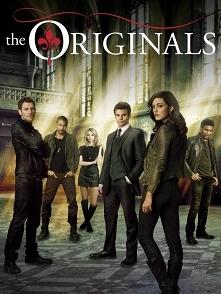 37. The Originals (2013-2018) Serial zaczęłam po obejrzeniu Pamiętników wampi...